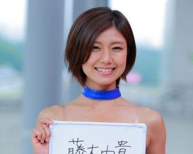 [RQ-STAR美女] 2018.01.01 Yuki Fujiki 藤木由貴 Race Queen[33P]