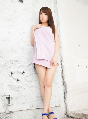 [RQ-STAR美女] NO.01037 Chihomi Nagasaki 長崎ちほみ Swim Suits[65P]