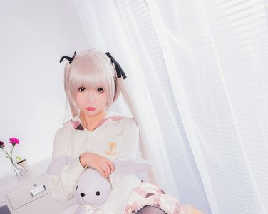 兔玩映画系列 Vol.003 [46P]