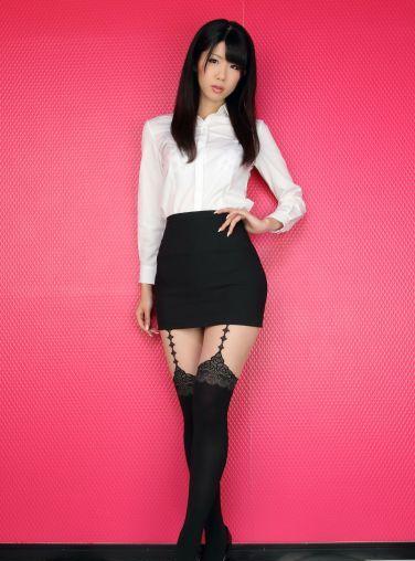 [RQ-STAR美女] NO.00618 Aoi Usami 宇佐美あおい Office Lady[170P]
