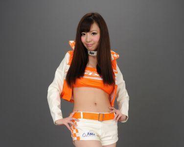 [RQ-STAR美女] NO.00521 Mayuka Kuroda 锿蚪Y花 Race Queen[150P]