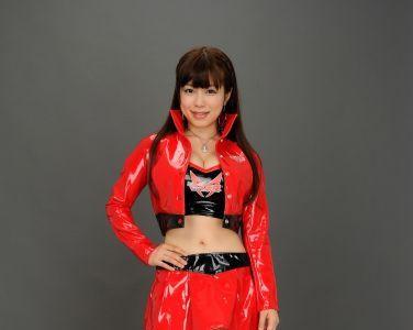 [RQ-STAR美女] NO.00661 Yuri Shibuya 渋谷ゆり Race Queen[90P]