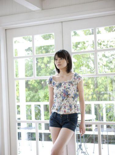 [Hello! Project Digital Books]No.83 Maimi Yajima 矢島舞美 week4[27P]