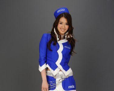 [RQ-STAR美女] NO.00234 Yuuka Sugisawa 杉澤友香 Race Queen[109P]