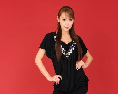 [RQ-STAR美女] NO.0025 Mika Yokobe 橫部実佳 Tennis Wear[88P]