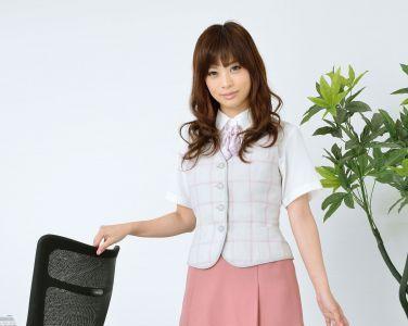 [RQ-STAR美女] NO.00861 YUKI Office Lady[100P]