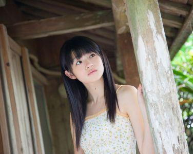 [Hello! Project Digital Books]No.80 Yuuka Maeda 前田憂佳 vol.3[30P]