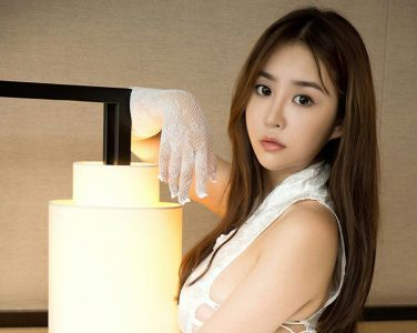 [Ugirls尤果网]爱尤物 2020.02.19 No.1736 Yunie 心事奶酪[34P]