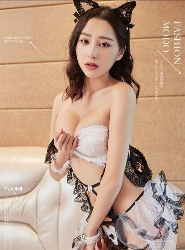 [YouMi尤蜜] 2020.10.12 小木 旖旎销魂温柔乡[32P]