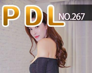 [PDL潘多拉]专辑 2020.01.15 No.267[50P]