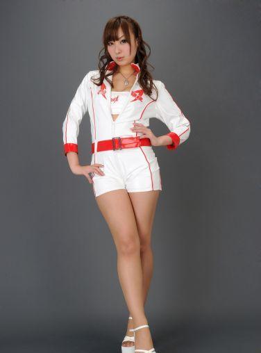[RQ-STAR美女] NO.0263 Yuka Tachibana 立花ゆか Race Queen[96P]