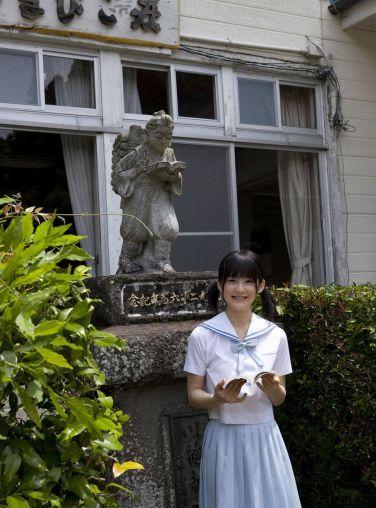 [Hello! Project Digital Books]No.64 Momoko Tsugunaga 嗣永桃子 vol.1[25P]