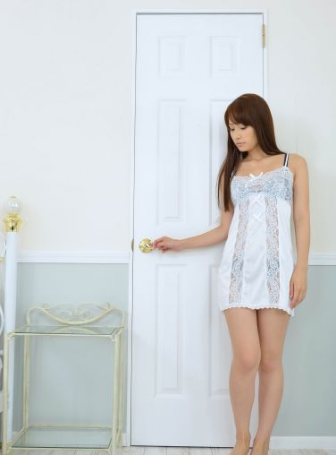 [RQ-STAR美女] NO.01173 Rena Sawai 澤井玲菜 Pajamas[100P]