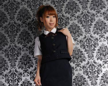 [RQ-STAR美女] NO.0402 Yue Fujisaki 藤崎ゆえ Office Lady[85P]
