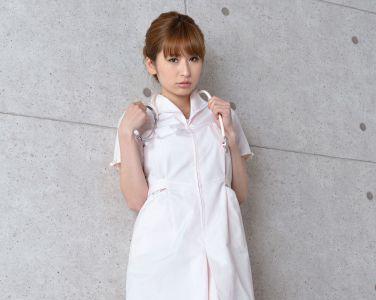 [RQ-STAR美女] NO.00816 Ayaka Arima 有馬綾香 Nurse Costume[90P]