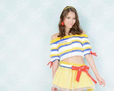 [RQ-STAR美女] NO.00975 Aya Nagase 永瀬あや Race Queen[100P]