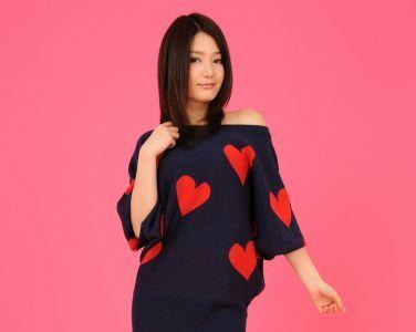 [RQ-STAR美女] NO.00101 Hitomi Furusaki 古崎瞳 Private Dress[100P]