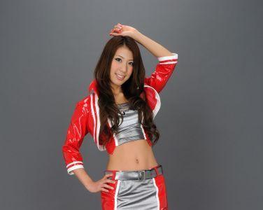 [RQ-STAR美女] NO.00445 Rika Miki 三樹レイカ Race Queen[112P]