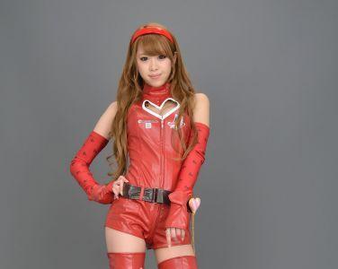 [RQ-STAR美女] NO.00682 Rima Serizawa 芹澤里茉 Race Queen[85P]