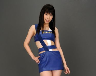 [RQ-STAR美女] NO.0197 Miyuki Koizumi 小泉みゆき Race Queen[99P]