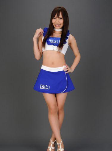 [RQ-STAR美女] NO.0229 Asami Nakata 中田あさみ Race Queen[100P]