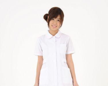 [RQ-STAR美女] NO.0138 Airi Nagasaku 永作あいり Nurse Costume[40P]