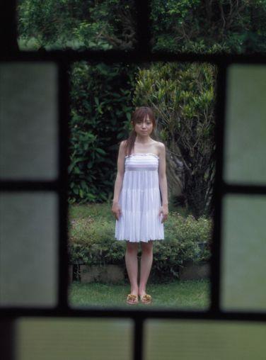 [Hello! Project Digital Books]No.19 Asami Konno 紺野あさ美 vol. 2[30P]