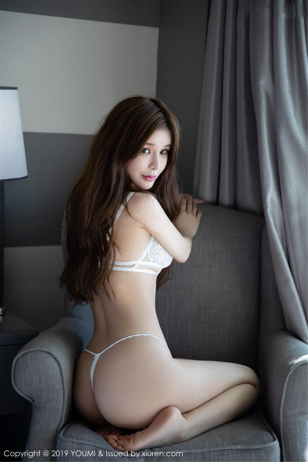 [YOUMI尤蜜荟]2019.06.24 VOL.322 张雨萌[42P] 尤蜜荟 第3张
