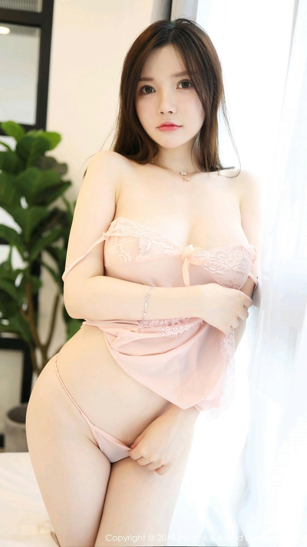 [MyGirl美媛馆]2019.08.07 VOL.378 糯美子Mini[60P] 美媛馆 第4张