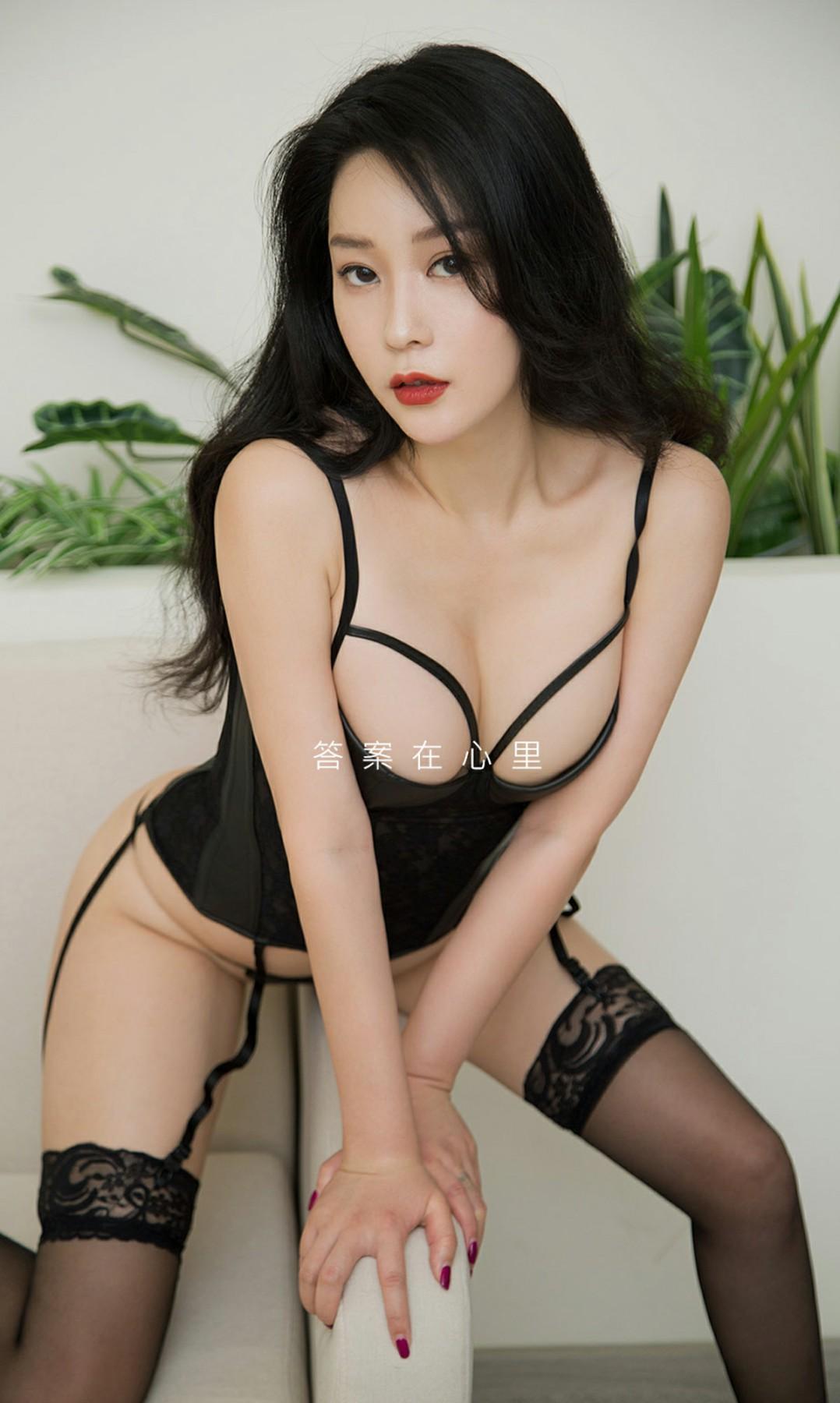 [Ugirls尤果网]爱尤物 2019.09.08 No.1572 刘瑾希 未知数[34P] 尤果网 第1张