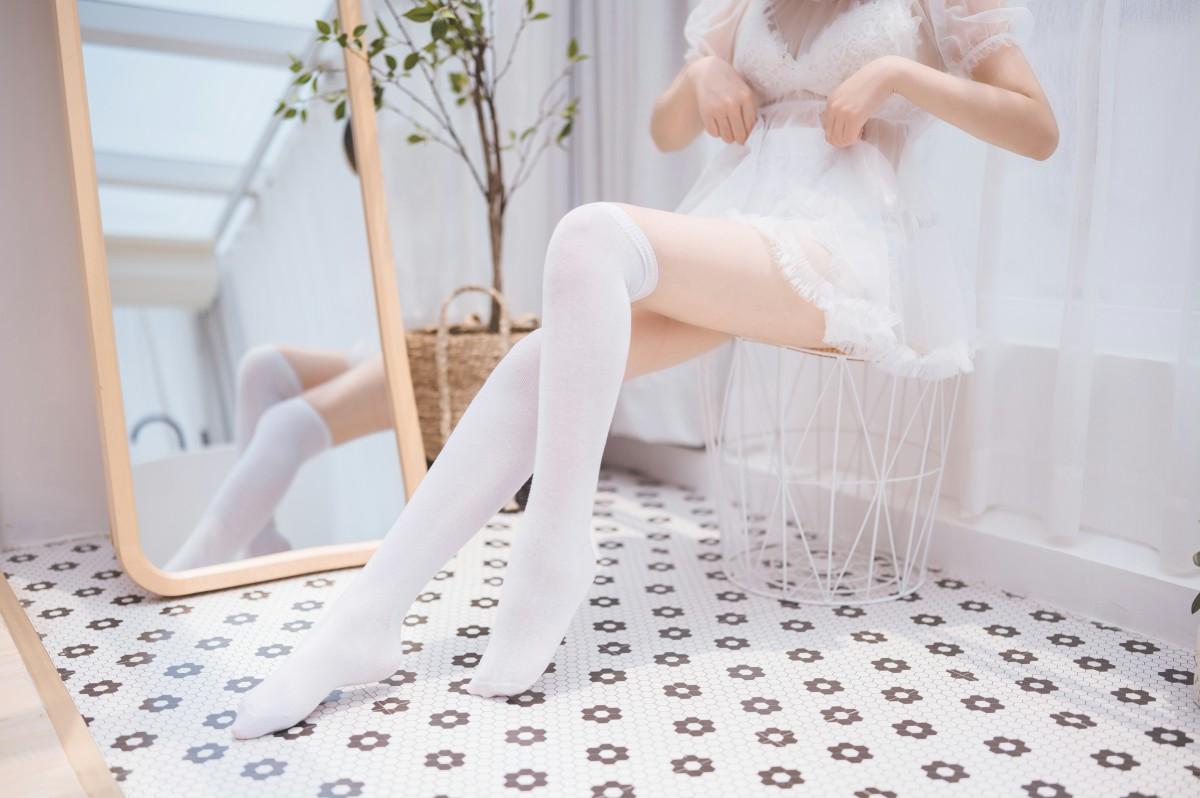 [喵糖映画]Vol.025 半透浴室JK少女[42P] 喵糖映画 第3张