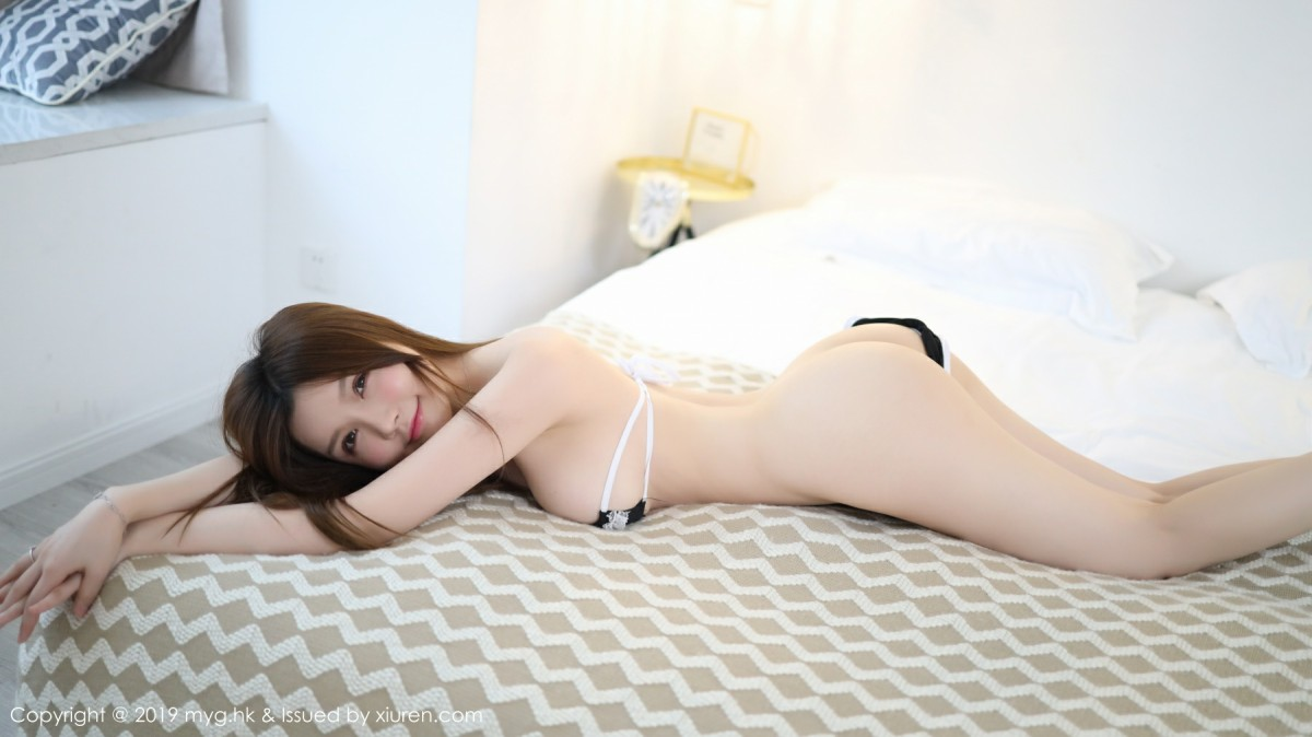 [MyGirl美媛馆]2019.12.17 VOL.414 糯美子Mini[59P] 美媛馆 第2张
