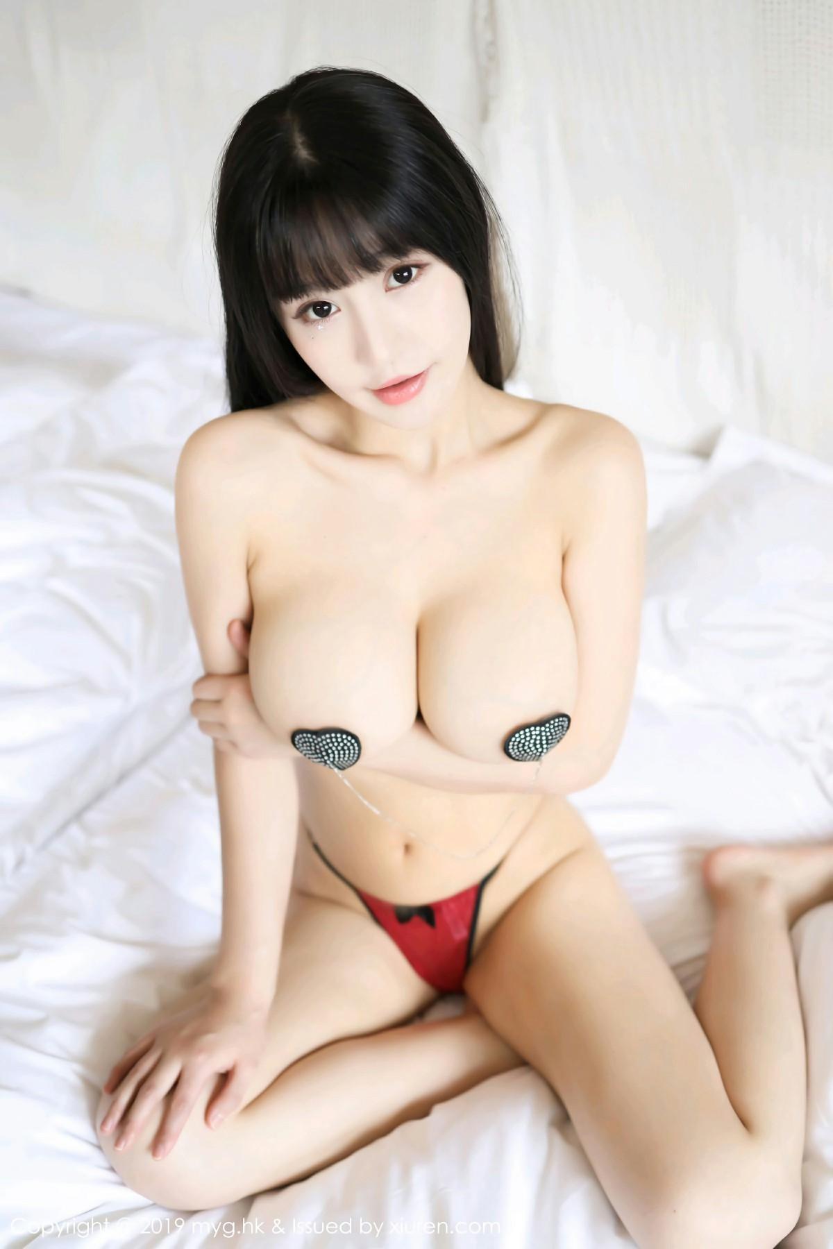 [MyGirl美媛馆]2019.12.11 VOL.412 Flower朱可儿[44P] 美媛馆 第4张