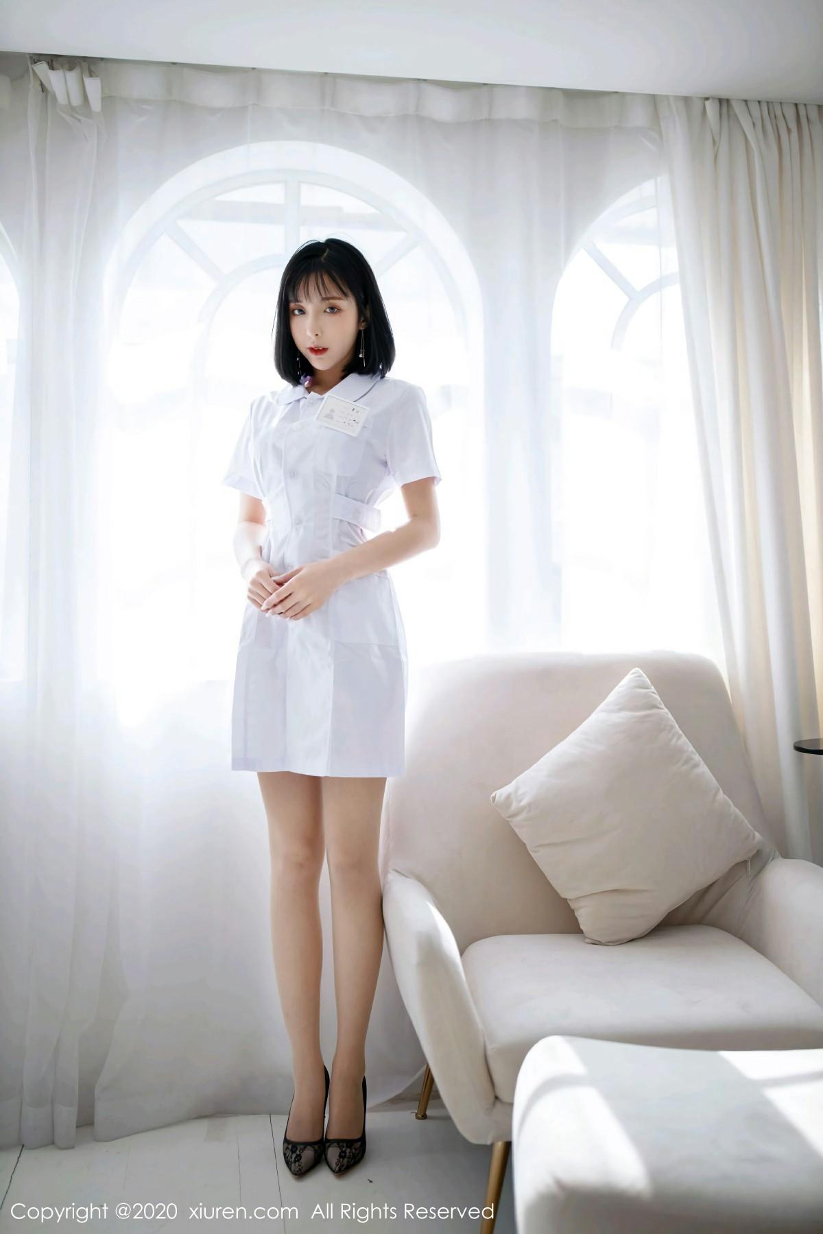 [XiuRen秀人网]2020.01.18 No.1947 陈小喵