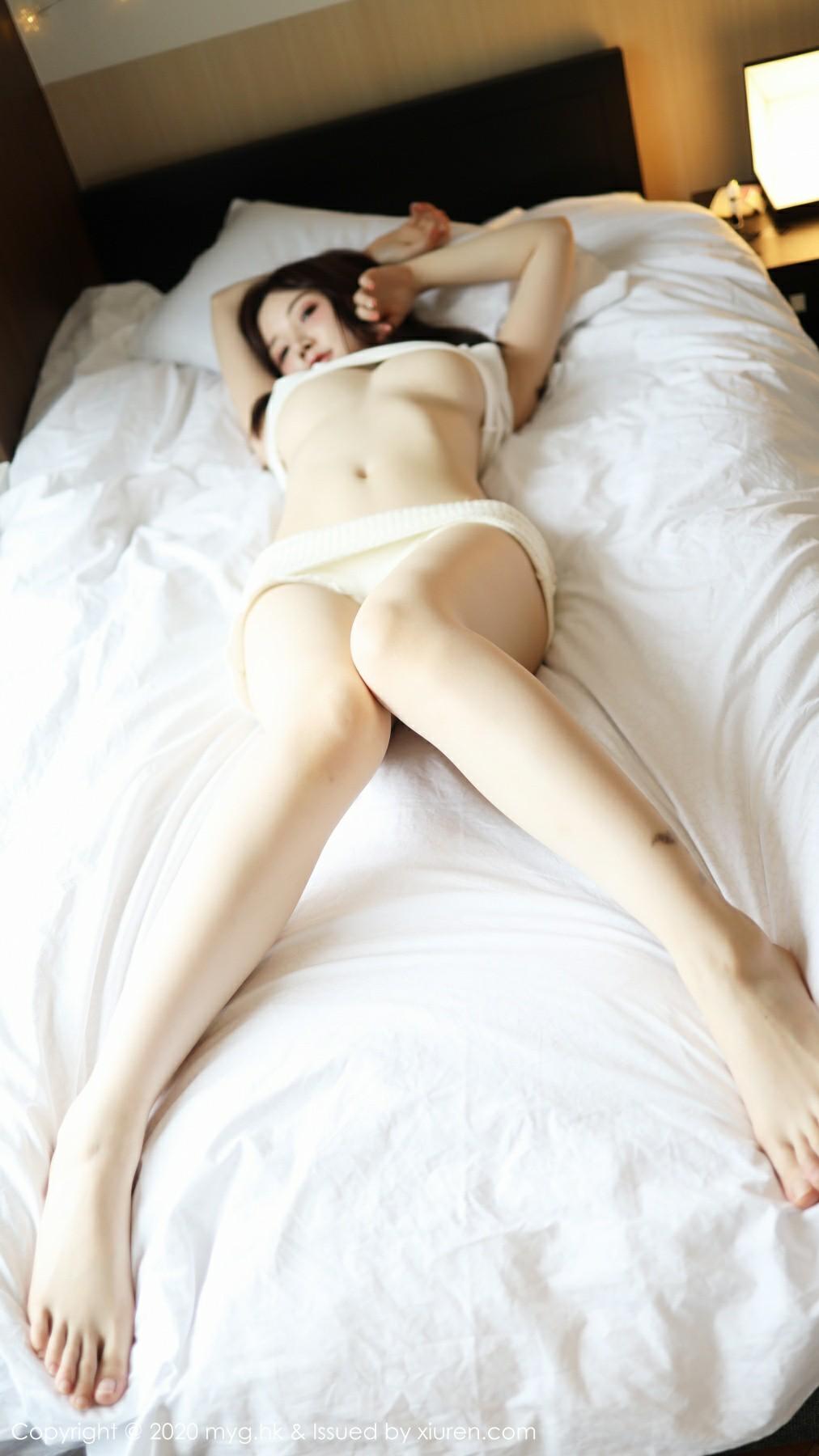 [MyGirl美媛馆]2020.01.07 VOL.422 糯美子Mini[48P] 美媛馆 第4张