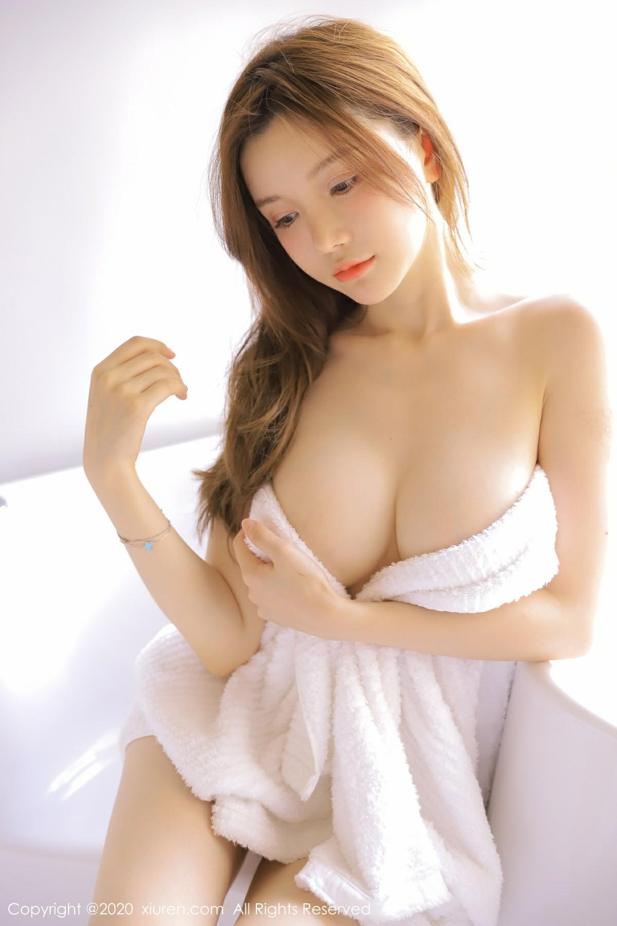 [XiuRen秀人网]2020.02.21 No.1995 糯美子Mini[43P] 秀人网 第4张
