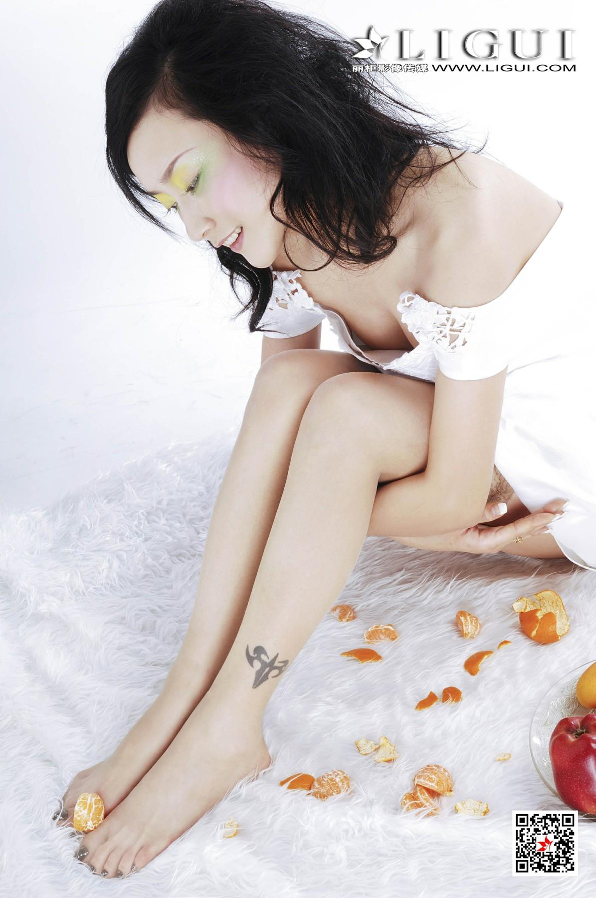 [Ligui丽柜]2020.02.14 网络丽人 Model 雪儿[51P] Ligui丽柜 第3张