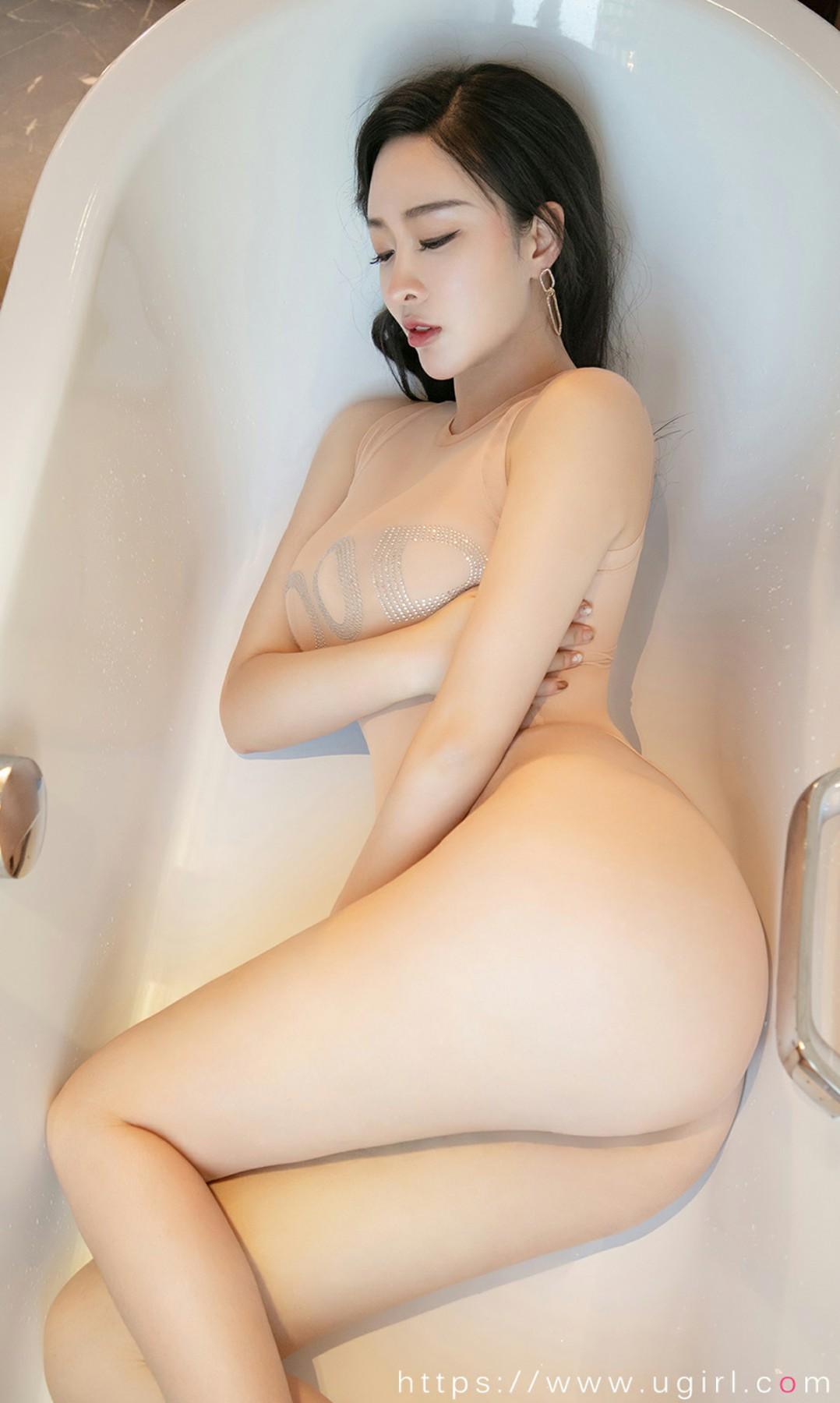 [Ugirls尤果网]爱尤物 2020.02.06 No.1723 小欣欣 似水流年[34P] 尤果网 第1张