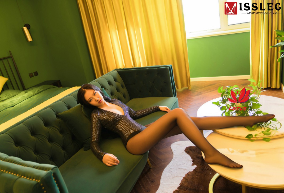 [MISSLEG蜜丝]钻石版室内M系列 M015 罗兰2[50P] 蜜丝 第4张