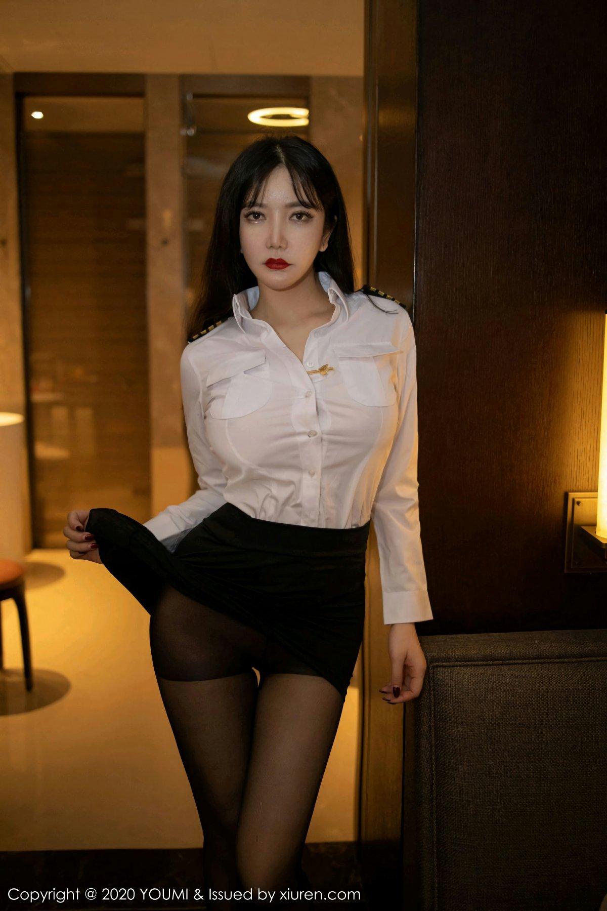 [YOUMI尤蜜荟]2020.03.04 VOL.428 心妍小公主[29P] 尤蜜荟 第1张