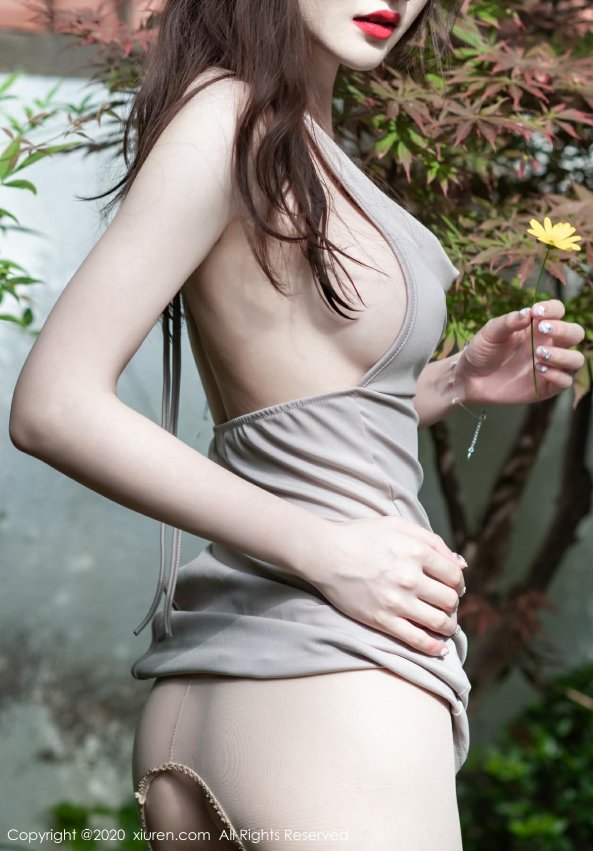 [XiuRen秀人网]2020.03.23 No.2089 沈梦瑶[41P] 秀人网 第2张