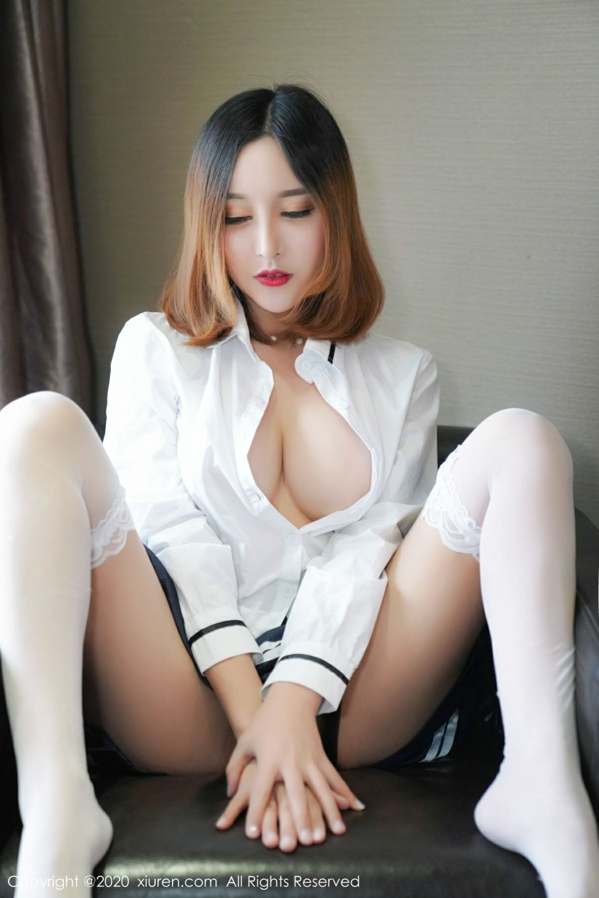 [XiuRen秀人网]2020.02.27 No.2010 李梓熙-第3张图片-福利社