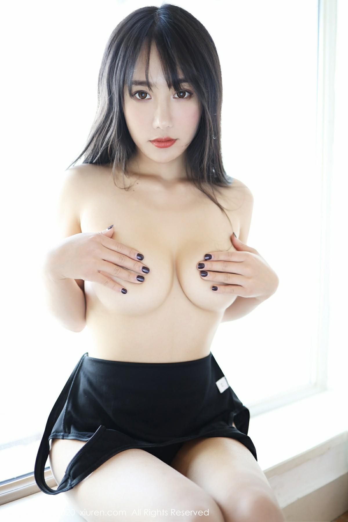 [XiuRen秀人网]2020.03.17 No.2067 陈茜妮zoe[40P] 秀人网 第1张