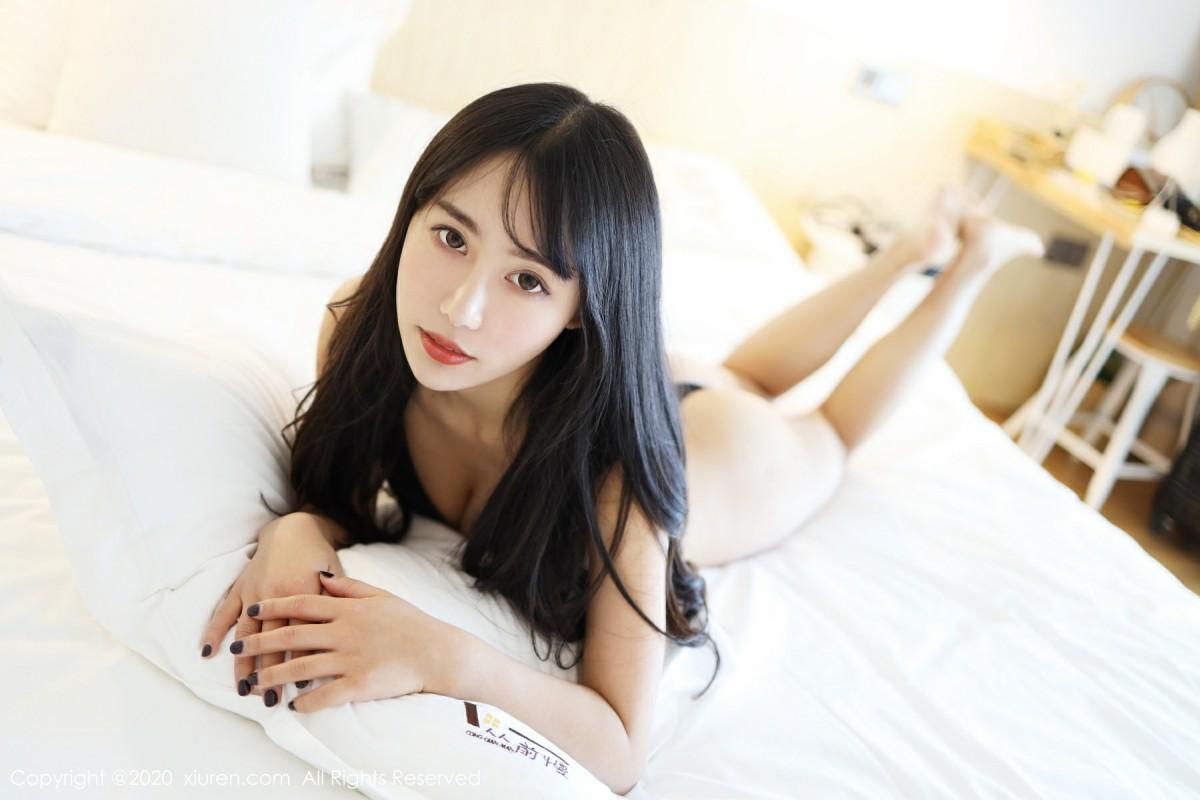 [XiuRen秀人网]2020.03.17 No.2067 陈茜妮zoe[40P] 秀人网 第4张