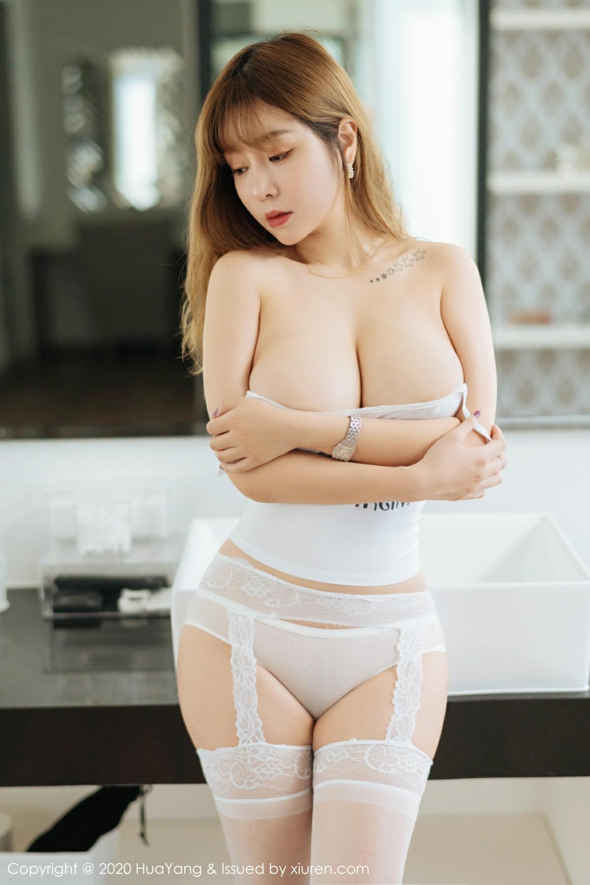 [HuaYang花漾写真]2020.03.13 VOL.227 王雨纯[73P] 花漾写真 第3张