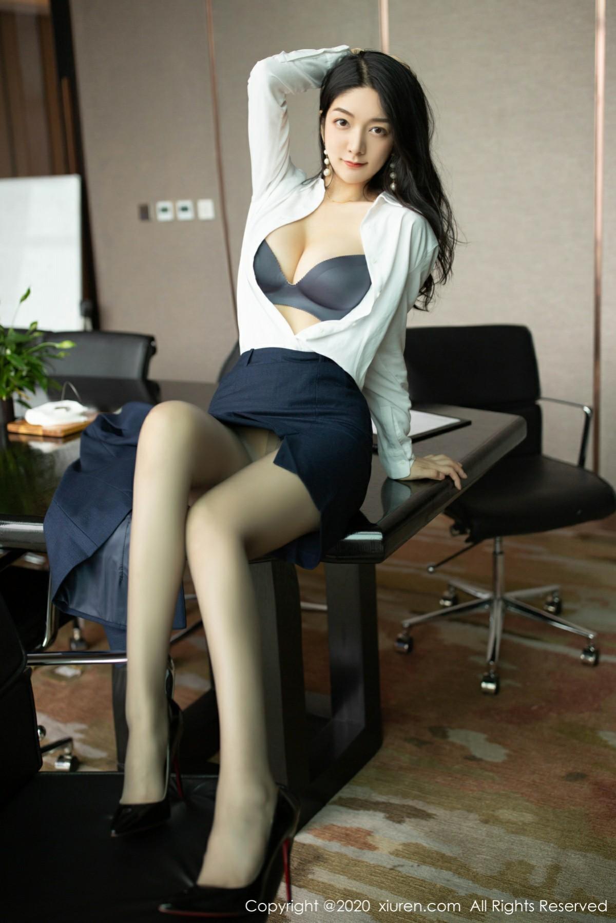[XiuRen秀人网]2020.03.12 No.2056 Angela小热巴[60P] 秀人网 第1张