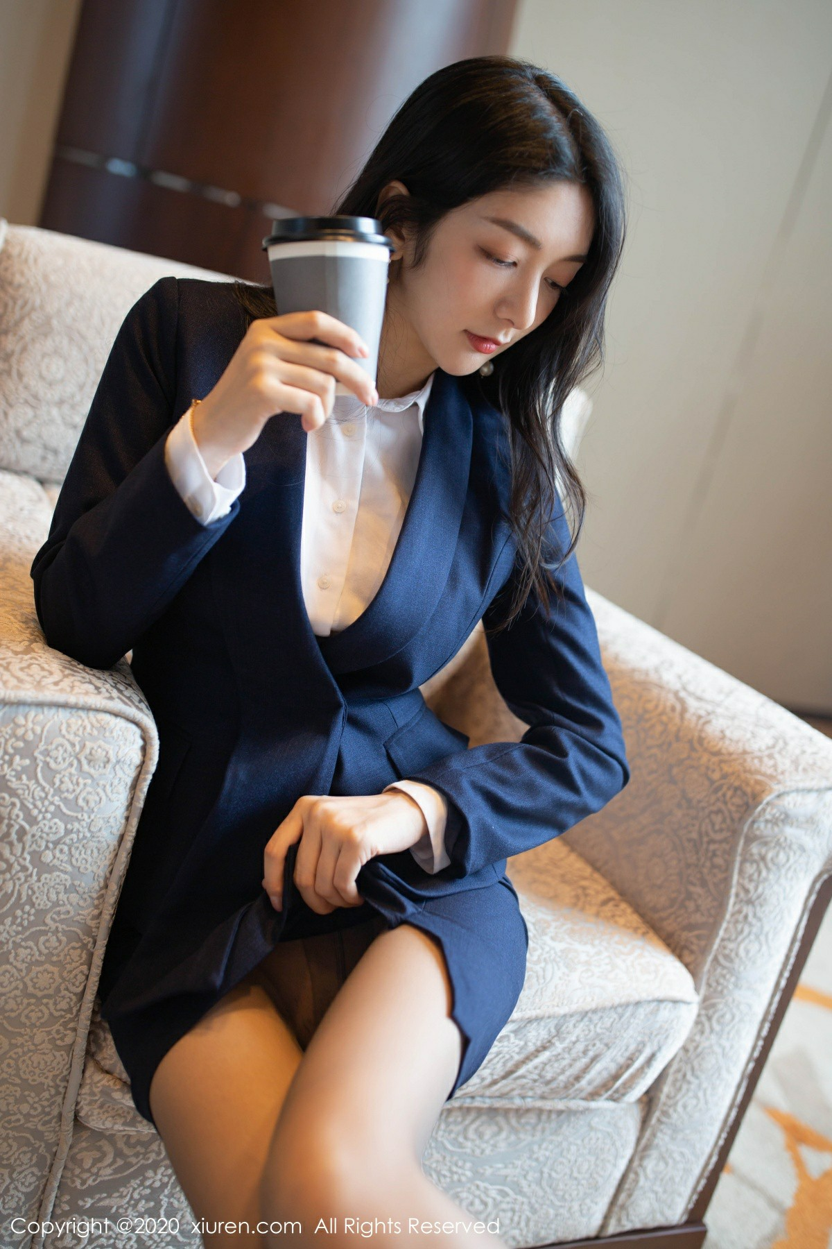 [XiuRen秀人网]2020.03.12 No.2056 Angela小热巴[60P] 秀人网 第4张