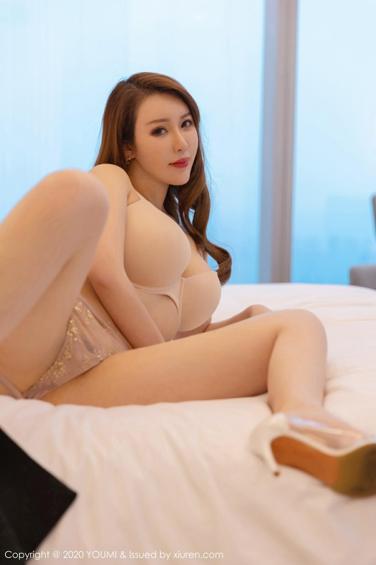 [YOUMI尤蜜荟]2020.04.22 VOL.458 Egg-尤妮丝Egg 第4张