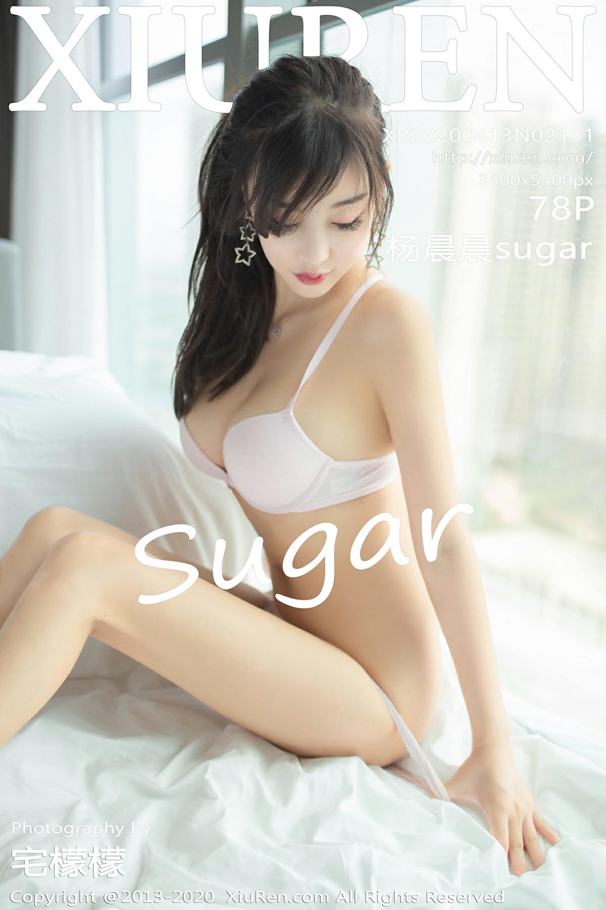 [XiuRen秀人网]2020.04.13 No.2151 杨晨晨sugar[79P] 秀人网 第1张
