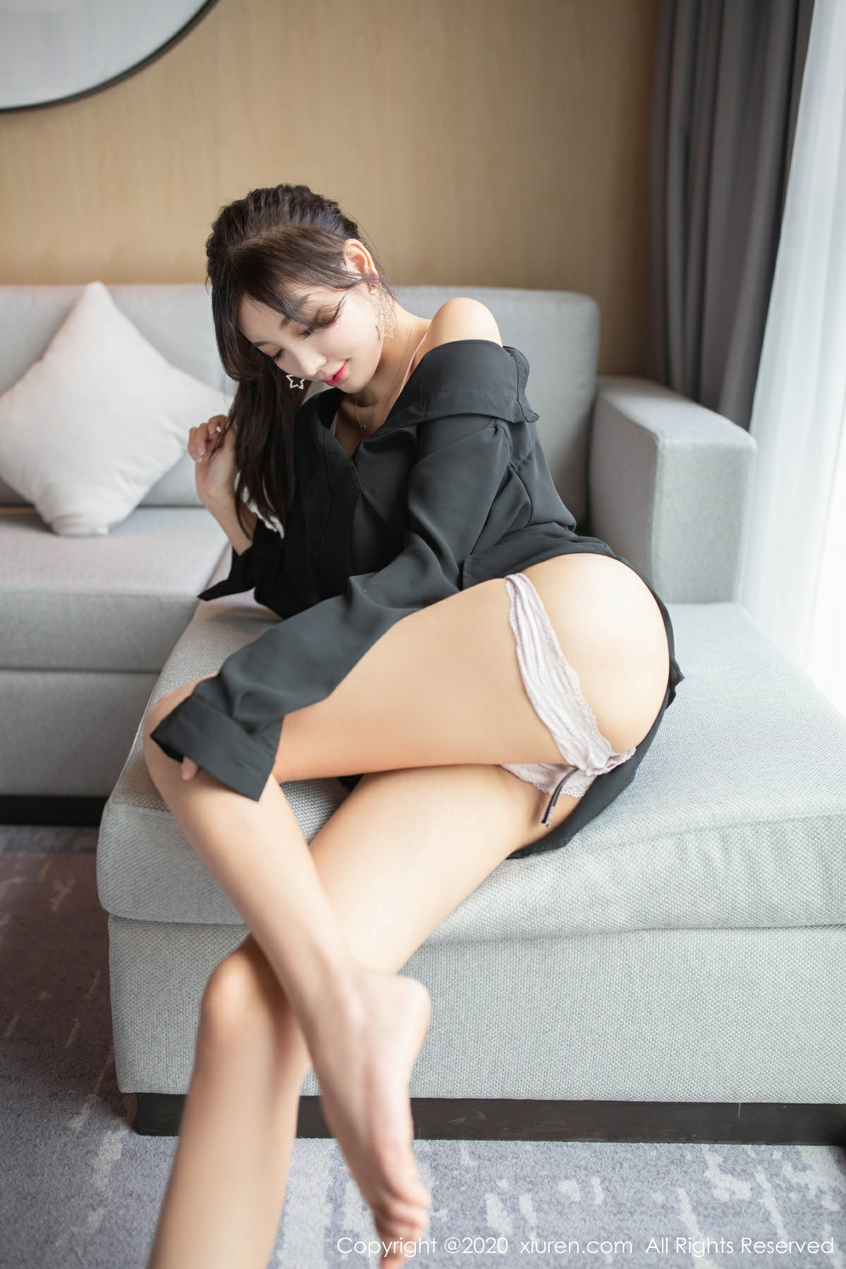 [XiuRen秀人网]2020.04.13 No.2151 杨晨晨sugar[79P] 秀人网 第3张